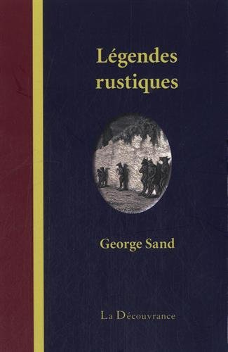 9782842658083: Legendes rustiques