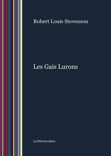 9782842658649: LES GAIS LURONS