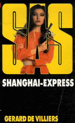 9782842670153: Shanghaï-Express (French Edition)