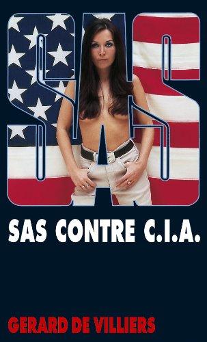 9782842670757: SAS contre CIA