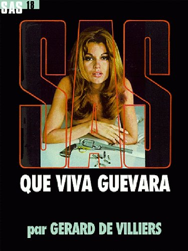 9782842672133: Que Viva Guevara, numéro 18