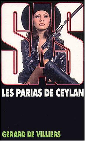 9782842672171: Les Parias de Ceylan
