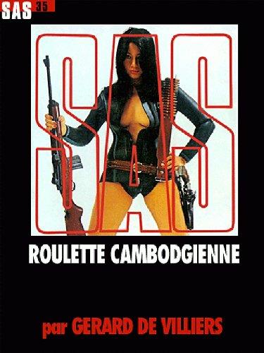 9782842672812: SAS, numéro 35 : Roulette cambodgienne