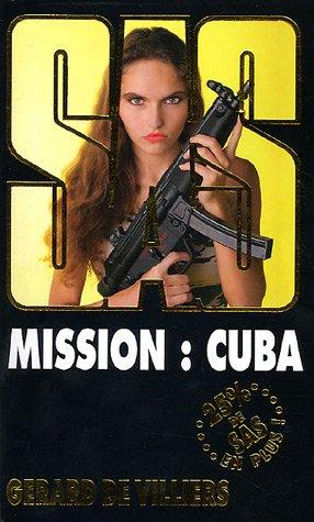 9782842677527: SAS - Mission : Cuba