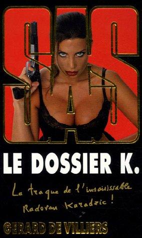 9782842678272: SAS Le Dossier K.