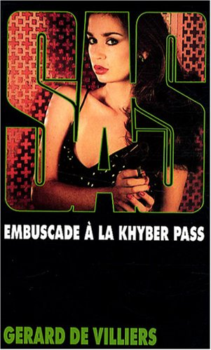 9782842679217: Embuscade à la Khyber Pass (French Edition)