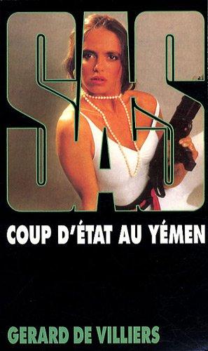 9782842679316: Coup d'Etat au Yémen
