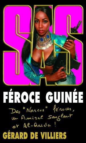 9782842679811: Feroce Guinee (French Edition)