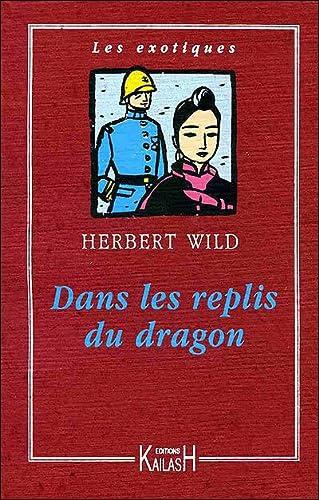 9782842680138: Dans les replis du dragon