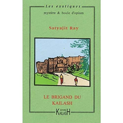 9782842680619: Le brigand du Kailash