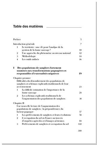 9782842698621: Pratiques cynégétiques, transformations territoriales et régulations sociales : Vers une gestion concertée des populations de sangliers dans le Sud de la France