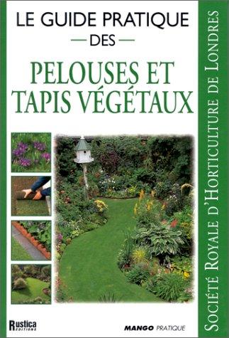 9782842701512: Pelouses et tapis végétaux