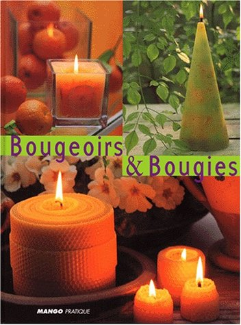 9782842701543: BOUGEOIRS & BOUGIES