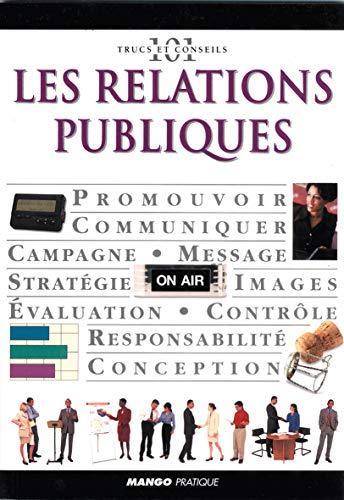 9782842703240: Les Relations publiques