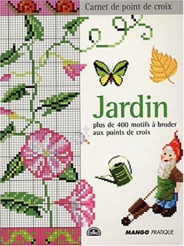 9782842703721: Jardin