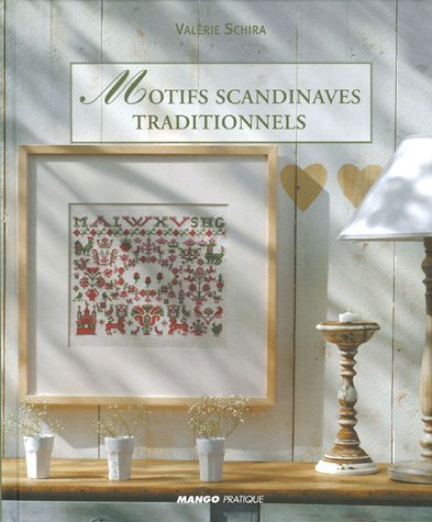 9782842705022: Motifs scandinaves traditionnels