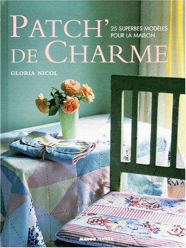 9782842705107: Patch' de Charme
