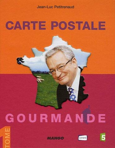 9782842705237: Carte postale gourmande