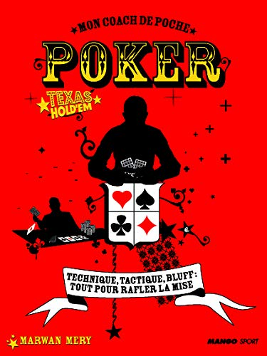 9782842706852: Poker Texas Hold'em (French Edition)