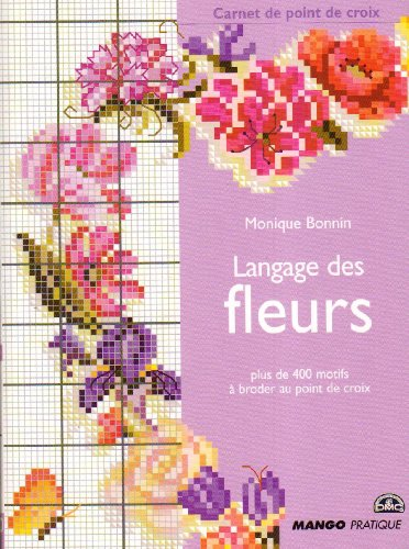 9782842707101: Langage des Fleurs (French Edition)