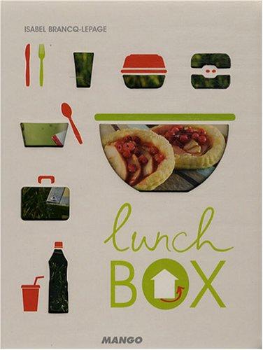 9782842707460: Lunch Box
