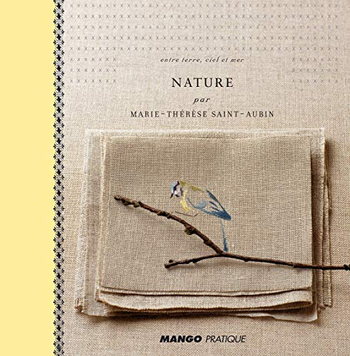 9782842708023: Nature (French Edition)