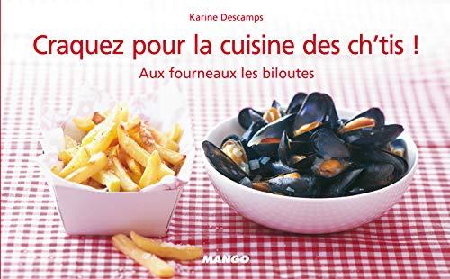 9782842708139: Craquez pour la cuisine des ch'tis ! (French Edition)