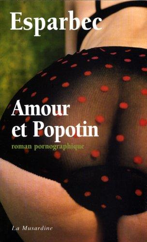 9782842712068: Amour et popotin