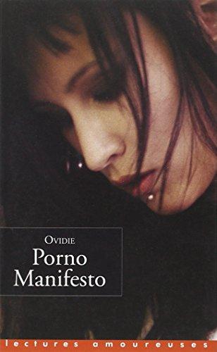 9782842712372: Porno Manifesto