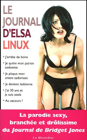 9782842712761: Le Journal d'Elsa Linux