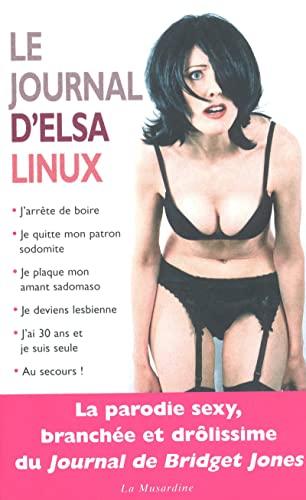 9782842713096: Le Journal d'Elsa Linux