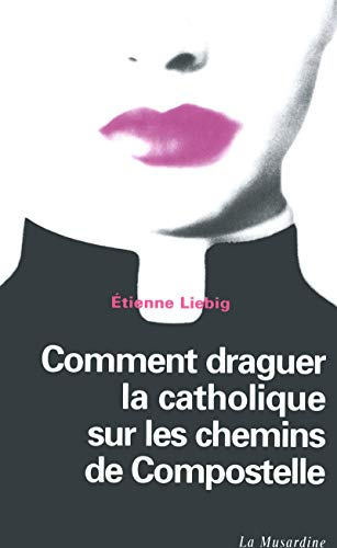 9782842713171: Comment draguer la catholique sur les chemins de Compostelle (French Edition)