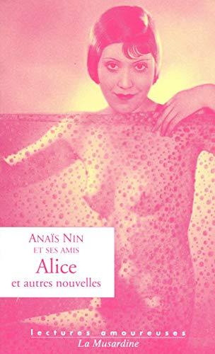 9782842714574: Alice et autre nouvelles