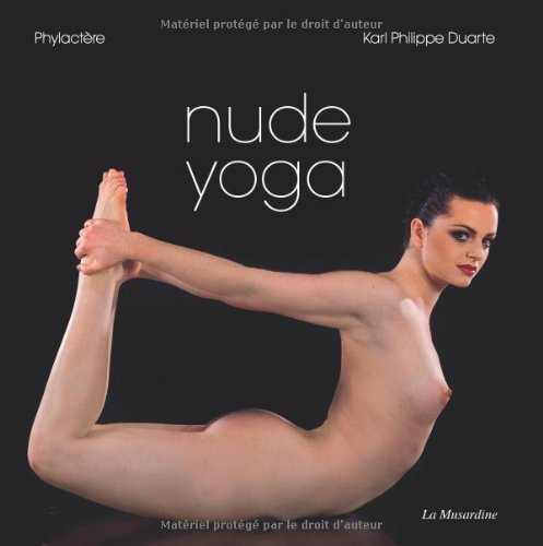 9782842714895: Nude yoga