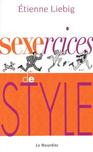 9782842715175: Sexercices de style