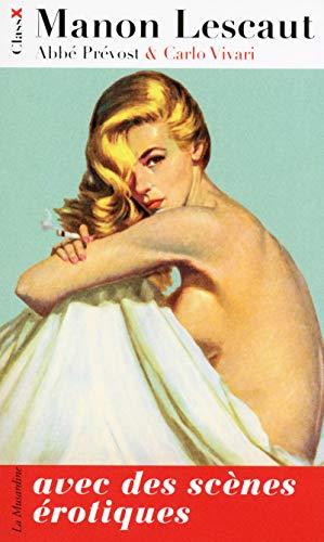 9782842719760: Manon Lescaut, avec des scènes érotiques