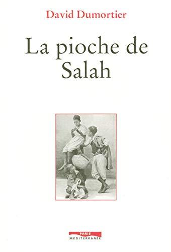 9782842720971: PIOCHE DE SALAH