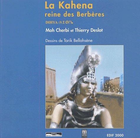 9782842721626: LA KAHENA REINE DES BERBERES
