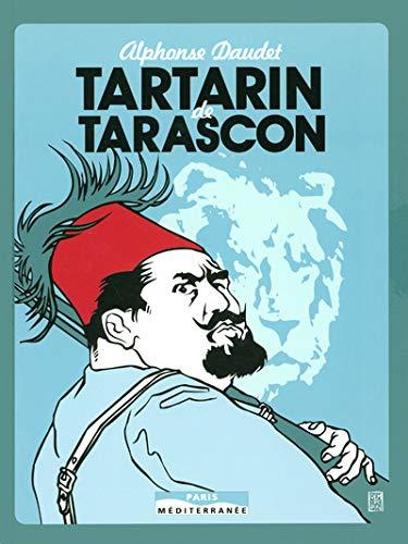 Tartarin de Tarascon: Jean-Louis Festjens