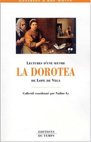 9782842741846: La Dorotea de Lope de Vega