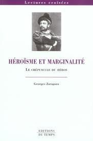 9782842742225: Heroisme et marginalite