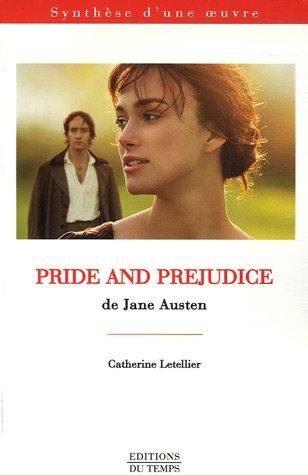 9782842743642: Pride and Prejudice de Jane Austen : Anglais