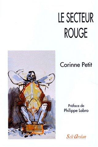 9782842760069: Le secteur rouge (French Edition)