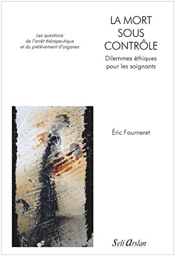 MORT SOUS CONTROLE -LA-: FOURNERET