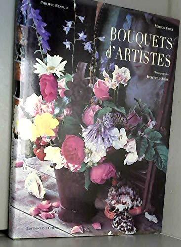 9782842770693: Bouquets d'artistes