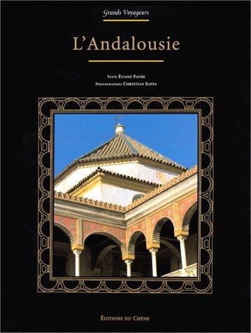 9782842771065: L'Andalousie