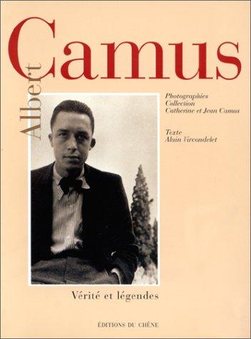9782842771089: Albert Camus : Vérité et légendes