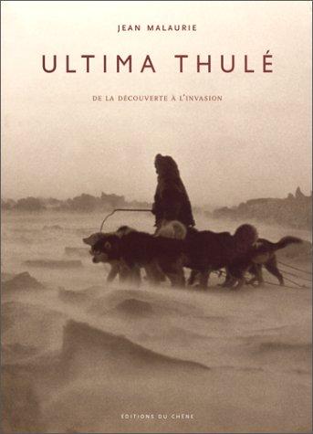 9782842772956: Ultima Thulé