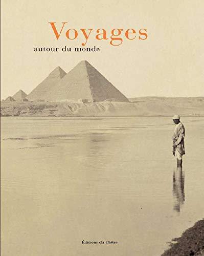 9782842773717: Voyages autour du monde