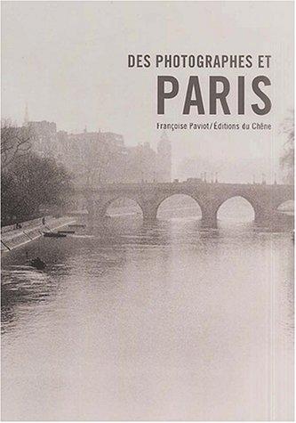 9782842773823: Paris des photographes